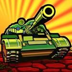 Tank Defender New