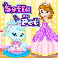 Sofia & Pet