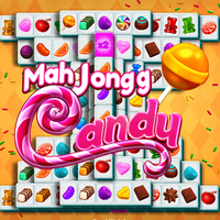 Games Trends,Mahjong Candy is one of the Matching Games that you can play on UGameZone.com for free. Check out this sugary sweet version of Mahjong. Take a look at all of the candy on the tiles. Can you match them together before time runs out in this online game?