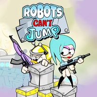 Robots Can't Jump
