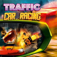 ألعاب اونلاين مجانية, Traffic Car Racing is one of the Driving Games that you can play on UGameZone.com for free.  This is a fun driving game in which you must race your sports car through oncoming traffic and try to survive without crashing for as long as possible. Choose from 7 different sports cars before you start racing - there are some awesome convertibles and some mean looking super cars too so pick a car you really like the look of.