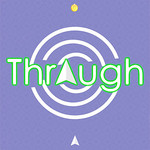 Through