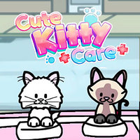 Cute Kitty Care