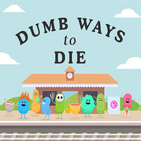Free Online Games, Dumb Ways To Die is one of the Puzzle Games that you can play on UGameZone.com for free. Now the lives of those charmingly dumb characters are in your hands. Enjoy hilarious mini-games as you attempt to collect all the charmingly dumb characters for your train station. Test your reflexes in this challenging series of mini-games, where a millisecond can make the difference between winning and losing Enjoy the new fun and remember, be safe around trains. A message from Metro. Features: - Extremely challenging levels.