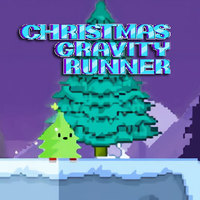 Permainan Percuma Populer,Christmas Gravity Runner is one of the Running Games that you can play on UGameZone.com for free. Christmas Gravity Runner is a runner in an old-school style similar to Gravity Dash. The character will stop in this case and the camera will move slower for some time giving you time to change gravity. After that, the character will move a little faster to reduce the distance between him and the camera.