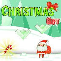 Popularne darmowe gry,Christmas Gift is one of the catching games that you can play on UGameZone.com for free. Christmas is coming, Santa is collecting gifts for all the kids, can you help him collect as many as you can? The process won't be easy. Be careful of the falling arrows! Try your best!