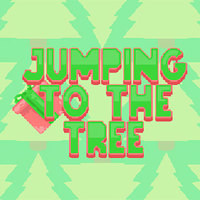 Jump To The Tree