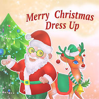 Merry Christmas Dress Up