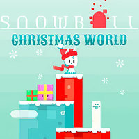 Melhores Jogos Gratis,Snowball Christmas World is one of the Adventure Games that you can play on UGameZone.com for free. Snowball is back in a Christmas special. Our dear cat will have to go through 20 levels, in a new world covered with snow. And on the way, you have to catch all the birds and rats of their world. Find the key and go through the door that leads to a new level!
