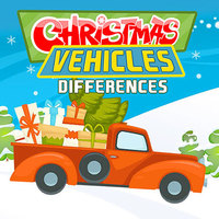 Melhores Jogos Gratis,Christmas Vehicles Differences is one of the Difference Games that you can play on UGameZone.com for free. The Christmas holidays are coming. Here you can find beautiful Christmas vehicles. In this game you need to find the differences in these beautiful vehicles. Behind these pictures are small differences. Can you find them?