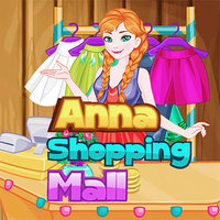 Populaire Jeux,Anna Shopping Mall is one of the shopping games that you can play on UGameZone.com for free. Anna's shopping mall is starting a business. Here are two customers want to buy some clothes and jewels, can you help them choose some fit for different situations? Thank you!