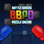 Battle Bricks Puzzle