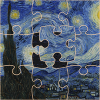 Art Puzzle Challenge